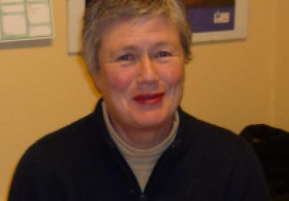 Sissel Johansen