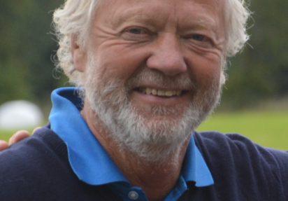 Asle P Johansen