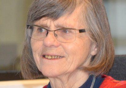 Brita Kleven Thorsvik