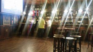 Clover Bar 20.0317