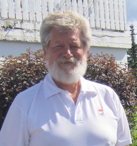 Alf H Hansen, Ski GK, leverte to solide runder i helgen og vant klasse 3 både på Norsjø og Kongsberg