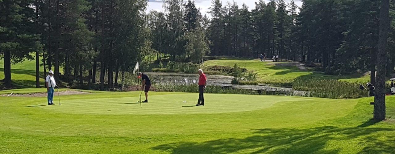 Skjeberg overtar for Kjekstad