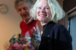 Takk til Grethe – Velkommen til Jon
