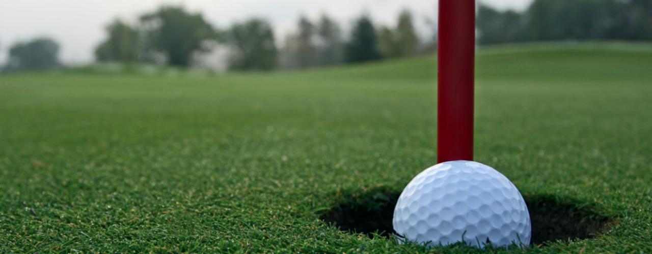Når blir det grønt for golf?