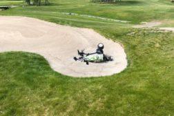 Golf er en «dynamisk» opplevelse