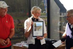 Inger-Brit fikk KAW-prisen