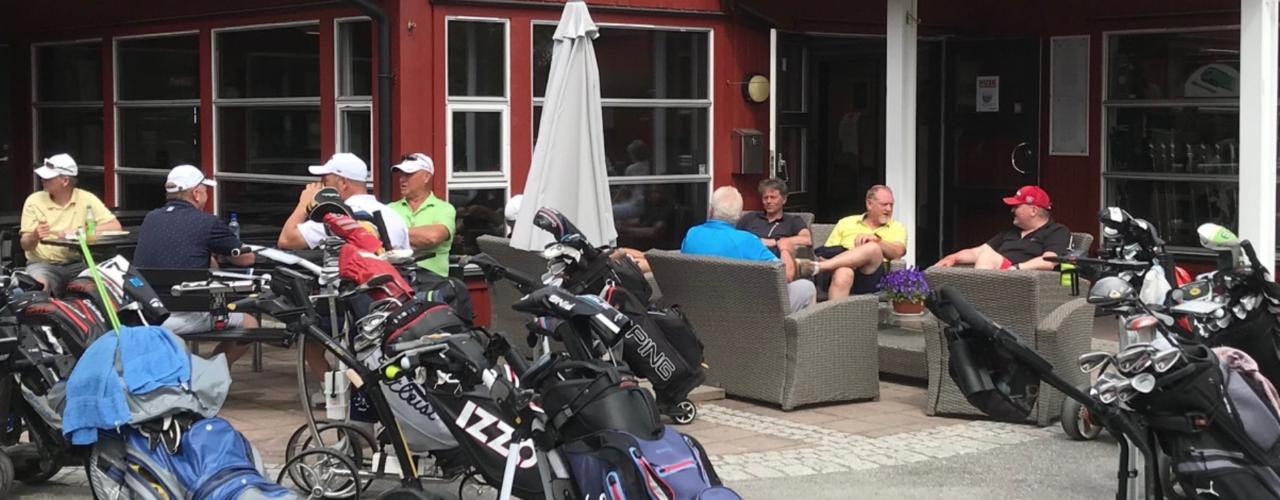 Mini Tour med resultater fra Molde