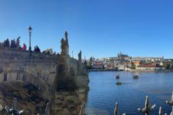 Praha-opplevelsen